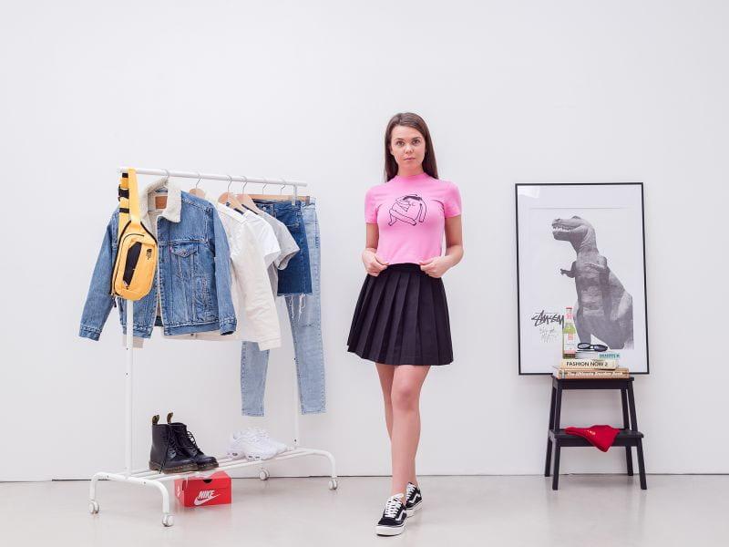 Streetwear Capsule Wardrobe: 10 základů šatníku, které budou fungovat i za 10 let