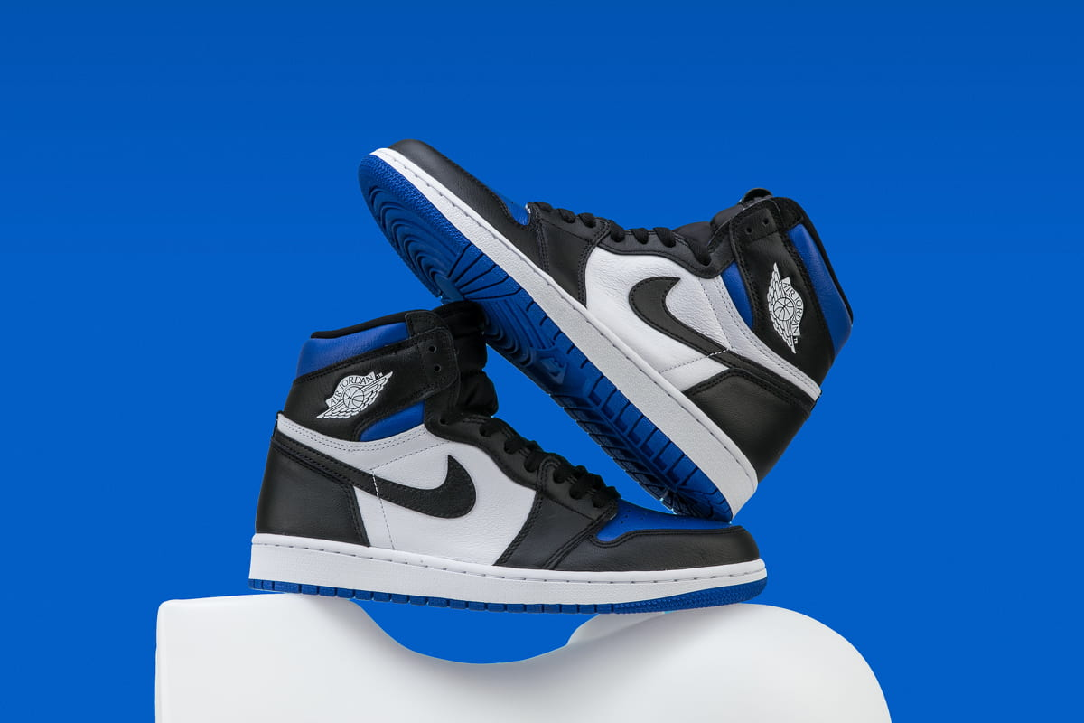 Release info | Air Jordan Retro High OG