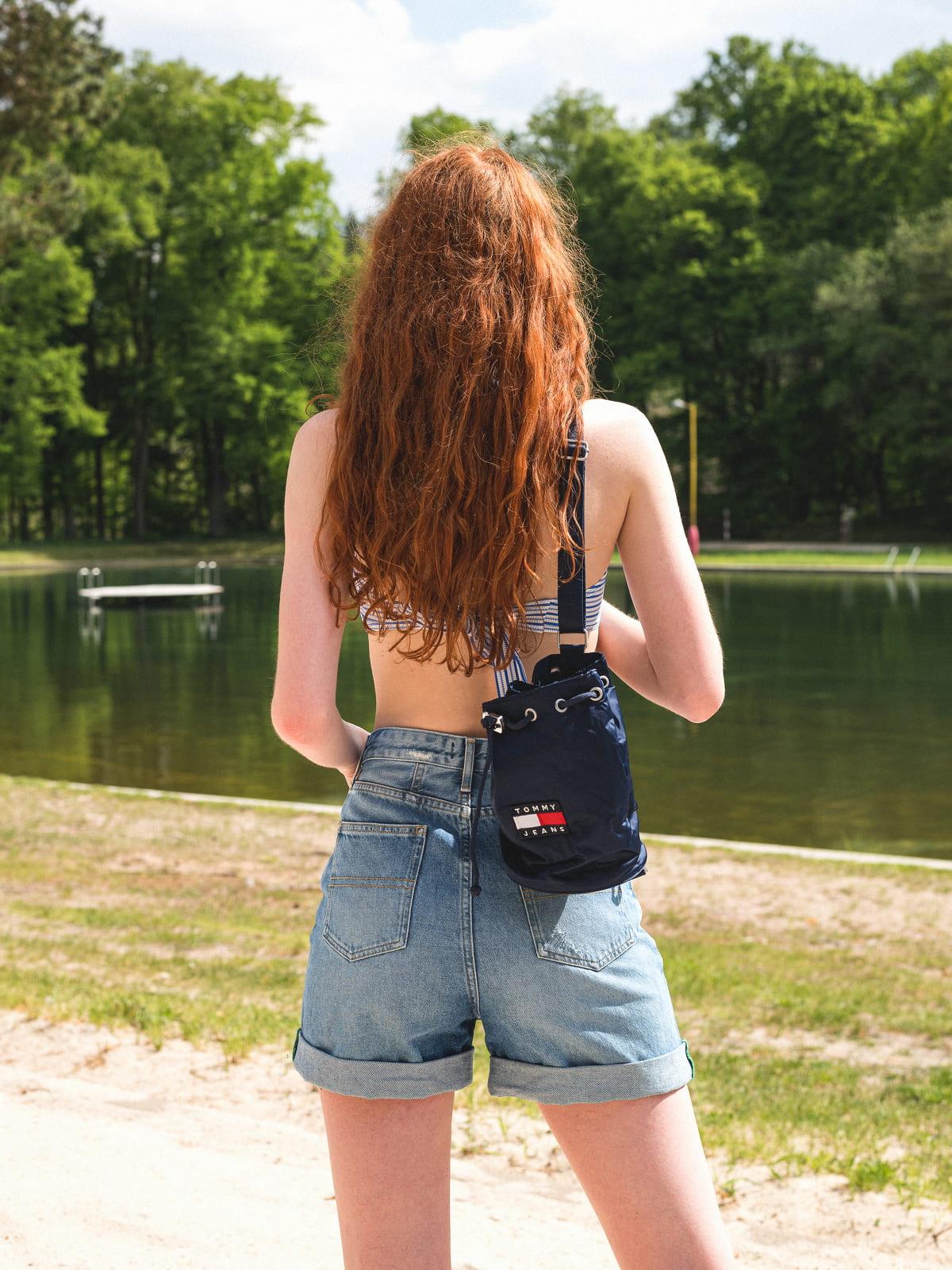 Lookbook: Léto u vody