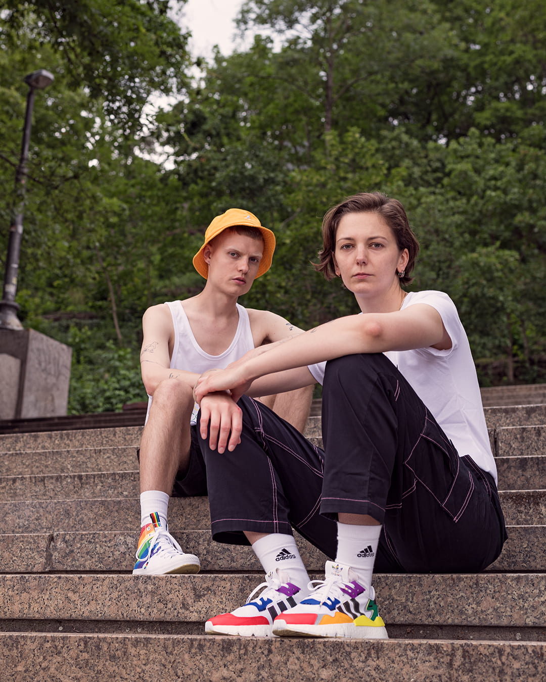 Proud Queens: Víc než jen duhová profilovka