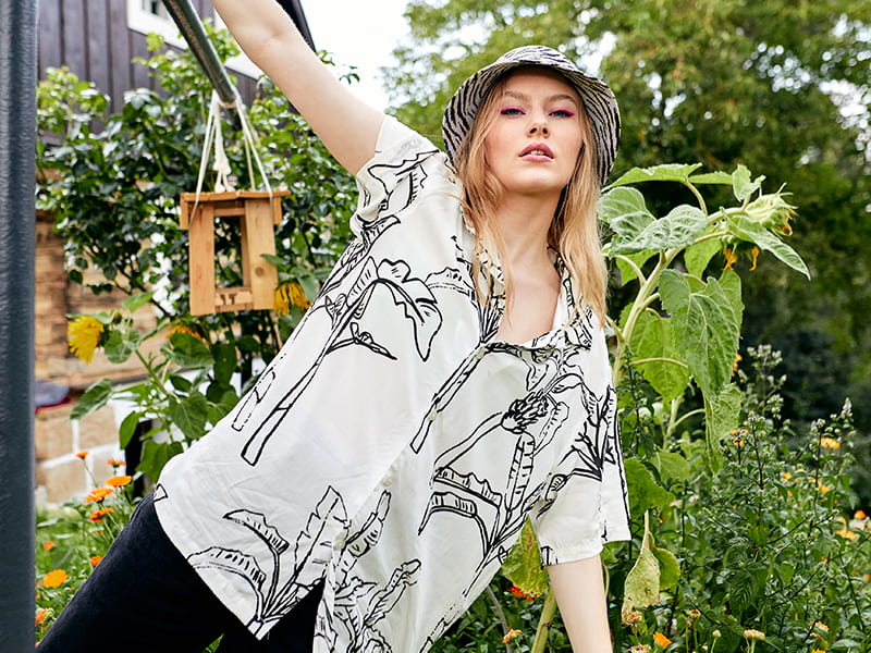 """Queens představuje """"Streetwear po našem"""" by Karlo a Annet X"""