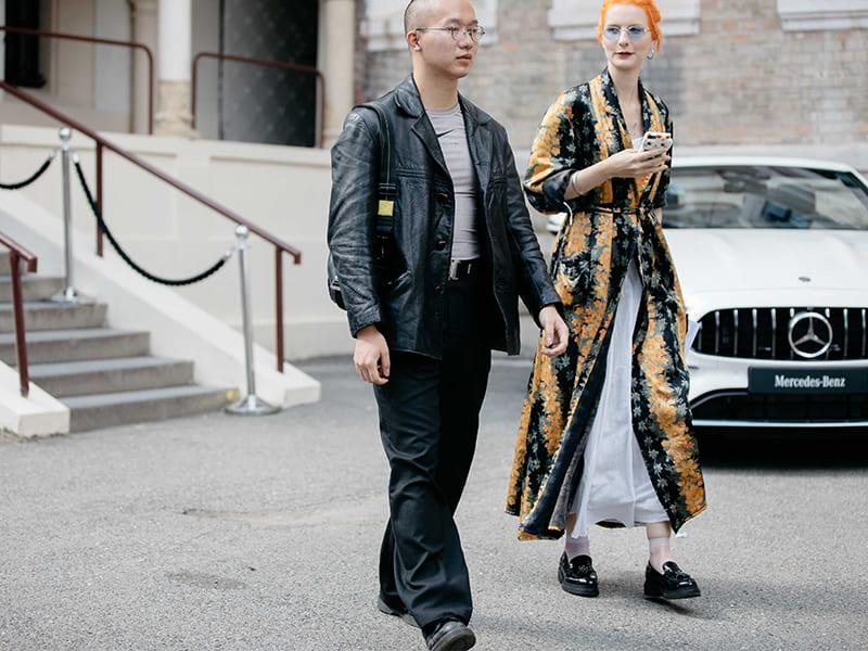 MBPFW report: nejlepší přehlídky a streetstyle z pražského fashion weeku