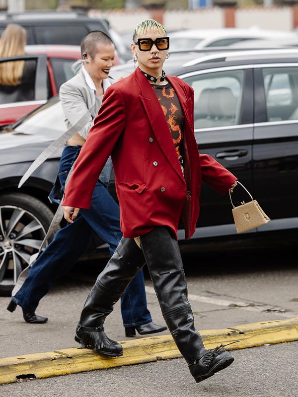 Jaký byl Mercedes-Benz Prague Fashion Week?