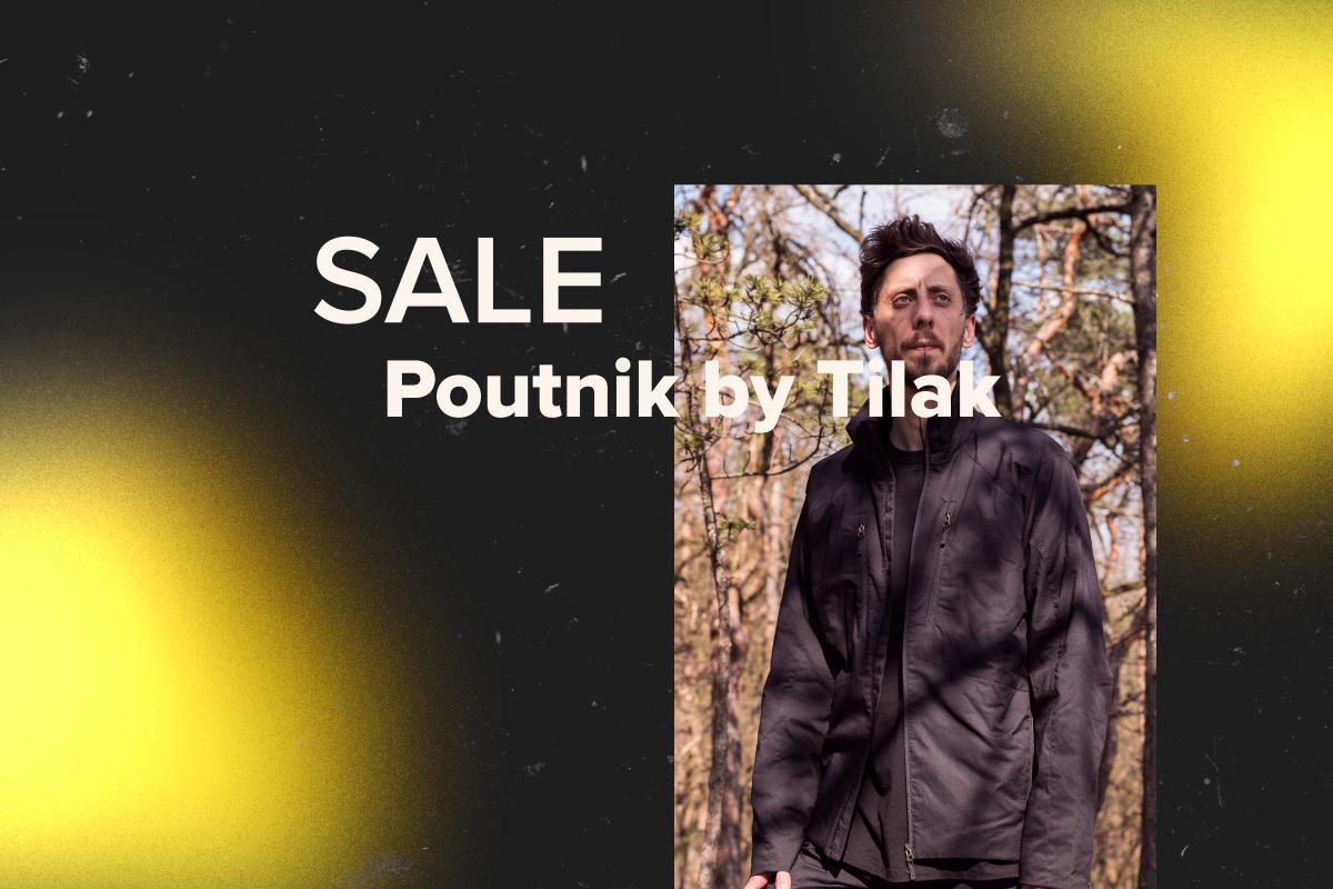 Poutnik by Tilak