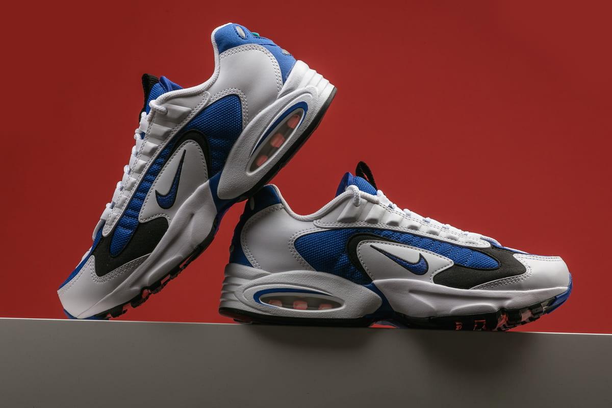 Nike Air Max Triax